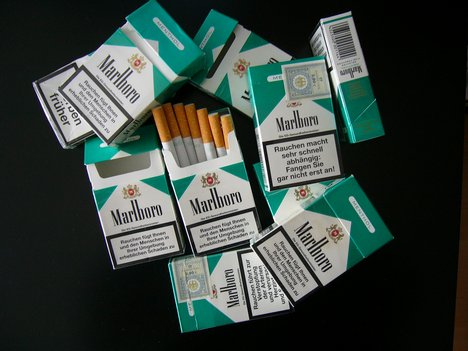 Dunhill lights 20 pack price